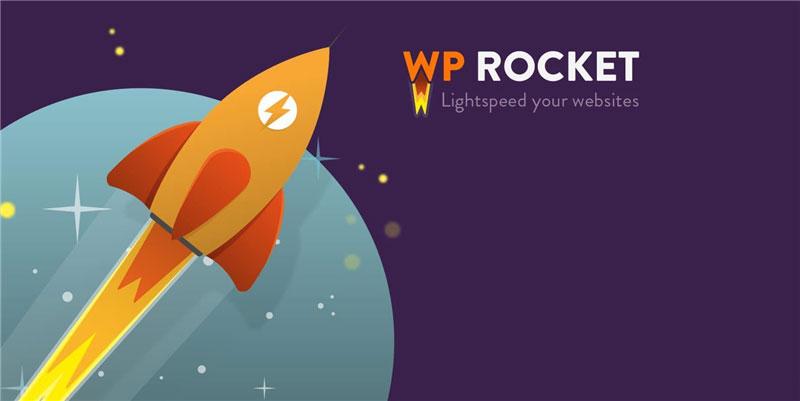 WordPress火箭缓存插件WP Rocket v3.8.8 免授权汉化版